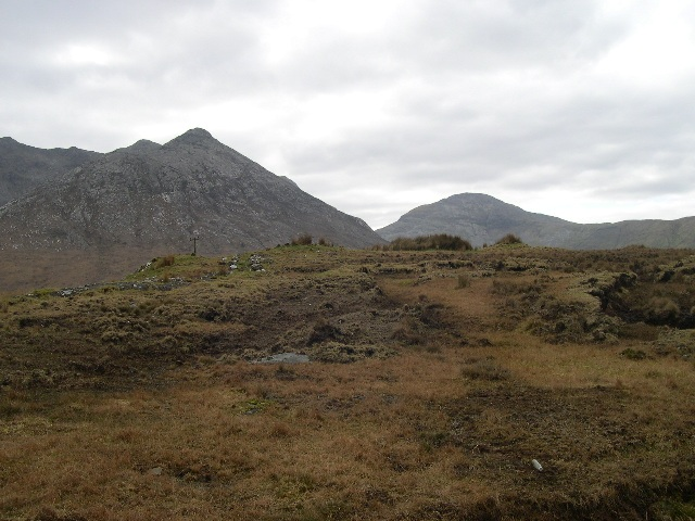 Inagh Valley