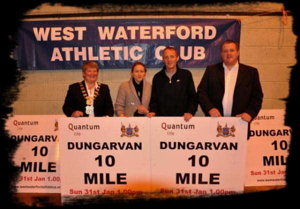Cheaper entries for the Dungarvan - Running in Cork, Ireland